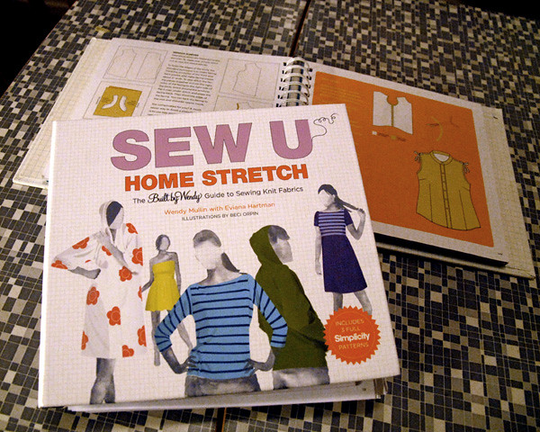 Sew U by Built By Wendy