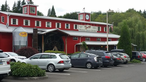 Bob's Red Mill Restaurant/Store