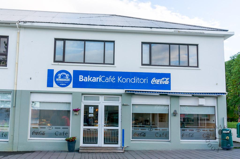 Bakari Cafe