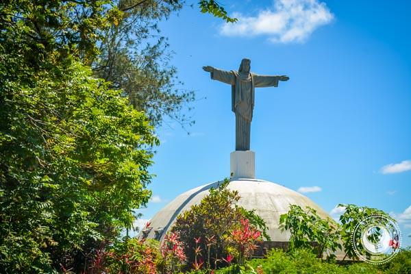 Mount Isabel de Torres Christ The Redeemer