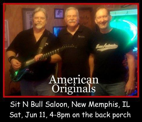 American Originals 6-11-16