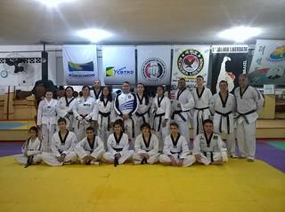 [Brazil Games] Seminário Tercnicas de Competição – I