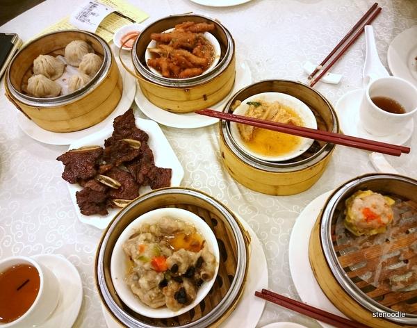 Elegance Chinese Cuisine & Banquet dim sum