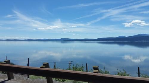 Klamath Lake