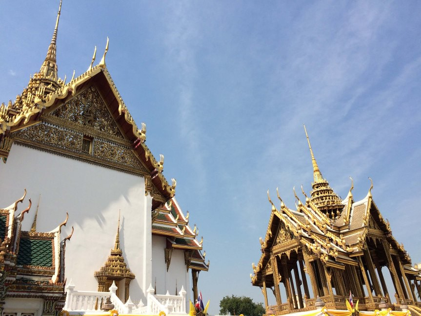 Grand Palace 3 - Copyright Travelosio