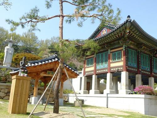 C16-Seoul-Art-Religieux-Bongeunsa-j6 (15)