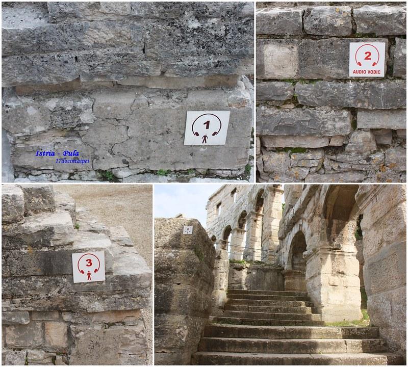 Istria-Pula-Arena-Croatia-普拉競技場-17度C隨拍- (3)