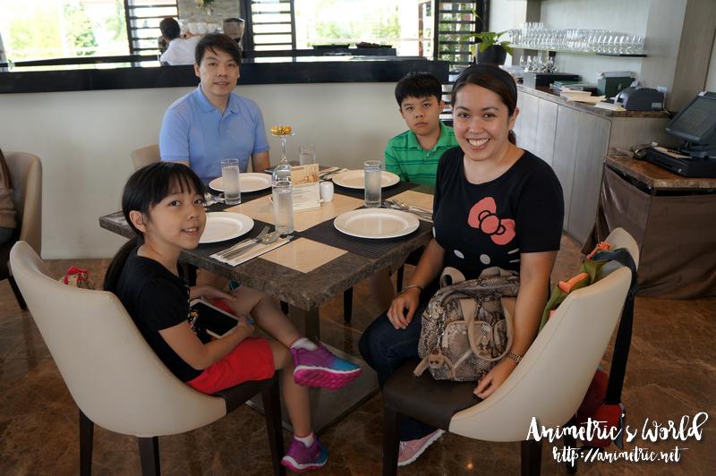 Misto Restaurant Seda Nuvali