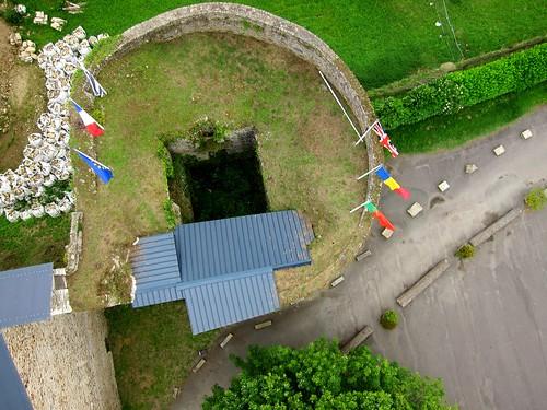 session KAP au chateau de La Groulais à Blain 27330640014_1907fe1f81