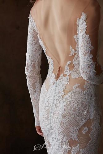 【高雄禮服評價推薦】聖羅雅麗緻婚紗101件禮服的秘密_Atelier Pronovias_(2)