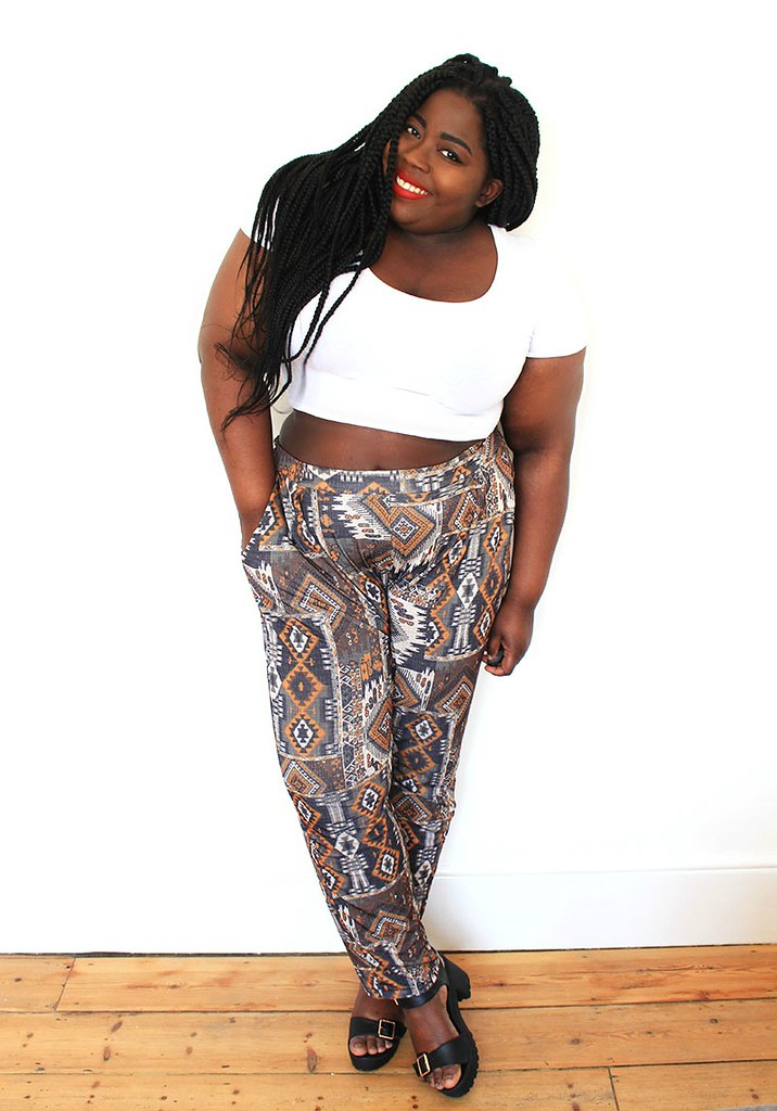Elvi Trousers