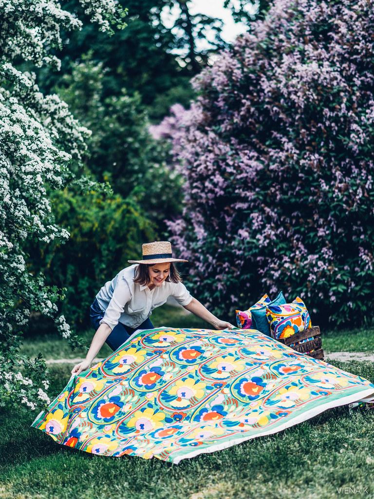 marimekon piknik