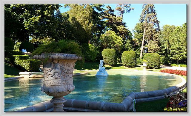Jardines de Pedralbes. Barcelona (11)