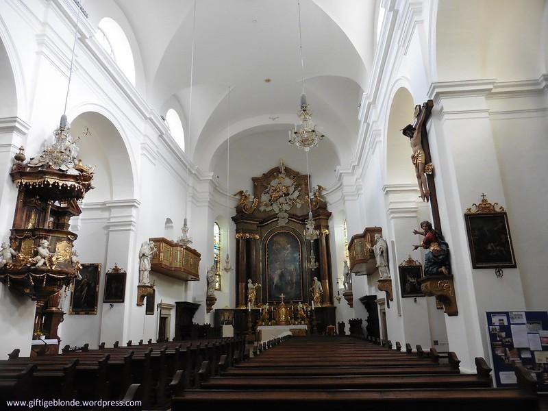 Pfarrkirche Poysdorf (2)