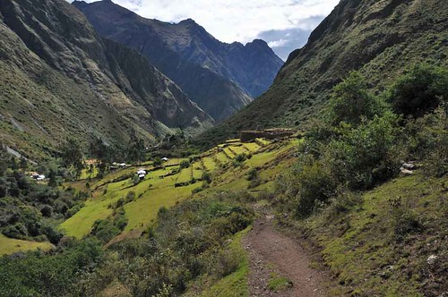 Inca Trail (543 of 1018)