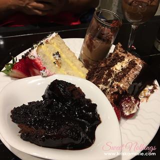 Iftar at Aseelah, Radisson Blu Dubai Deira