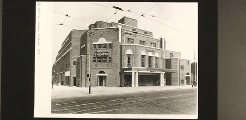 Cinemas - Tuebrook - Carlton