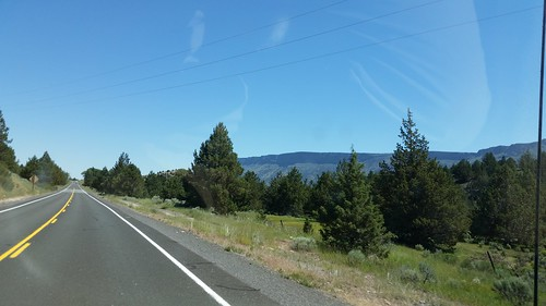 Oregon Scenic Byway