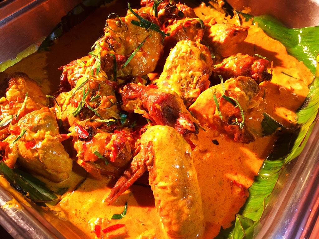 Ramadhan Buffet 2016 ibis Styles Kuala Lumpur Cheras