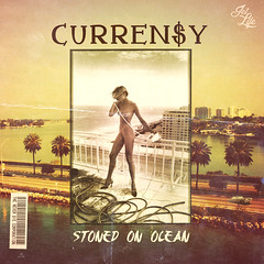 Curren$y - Stoned On Ocean