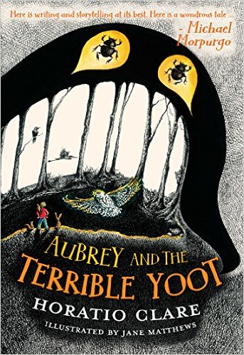 Horatio Clare, Aubrey and the Terrible Yoot
