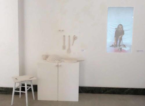 Alba Lindblad – Sköna hem och Allting härstammar från något annat