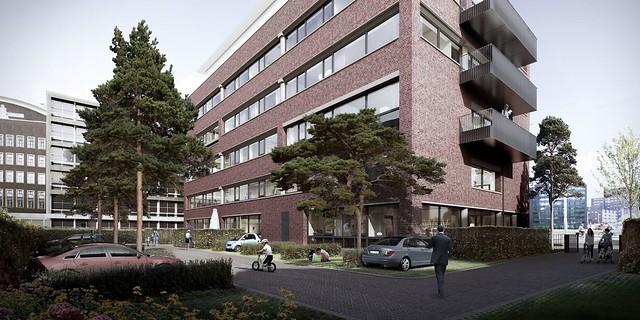 West399 - Westzeedijk Rotterdam