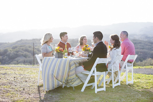 2014 Sunset Supper 160 | by jordanwinery.com