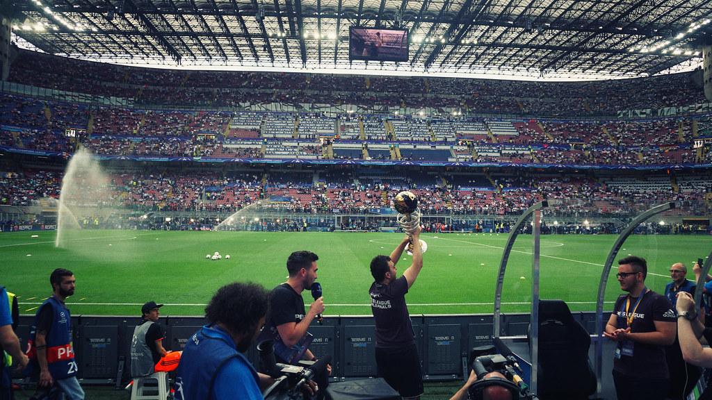 UEFA Champions League Finale 04