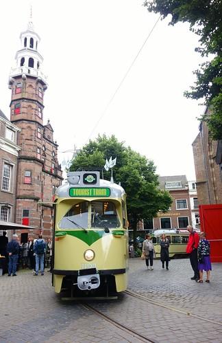 20160705 Den Haag, Kerkplein