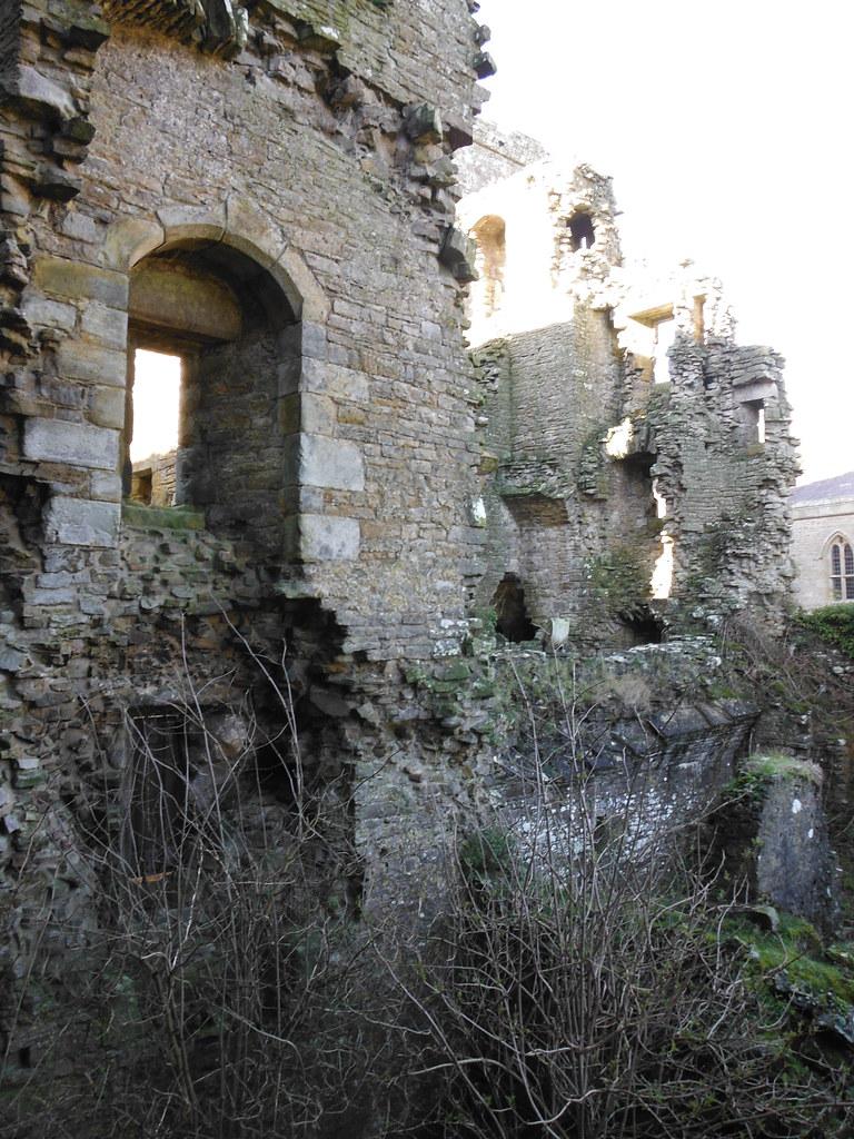 Bolton Castle 15