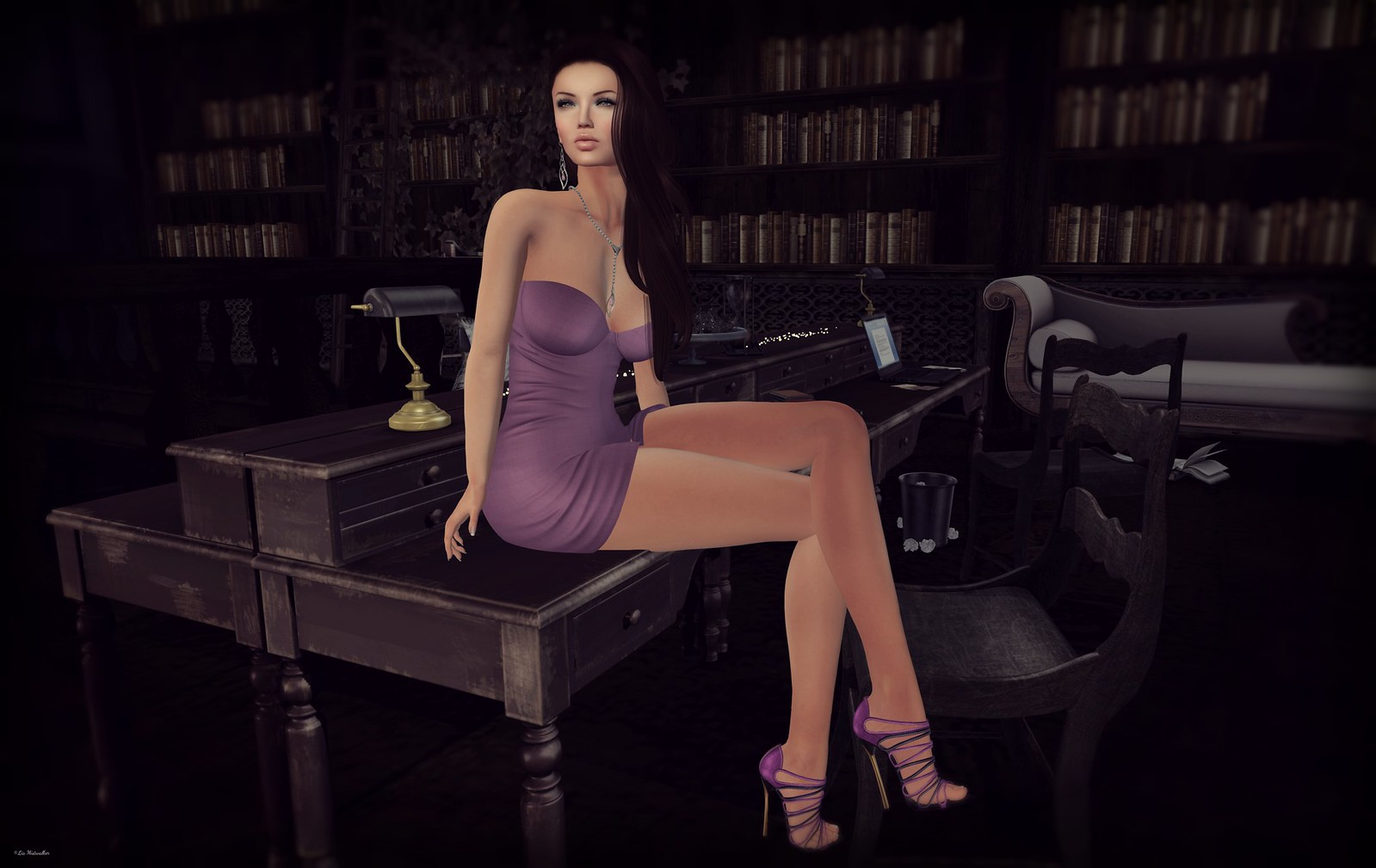 Fashion Therapy LOTD # 294