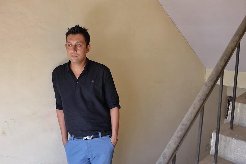 Faisal Tariq
