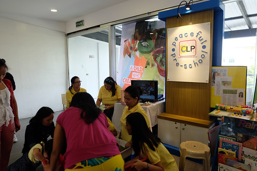 Preschool Fair 2016