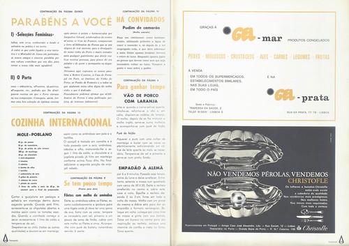 Banquete, Nº 109, Março 1969 - 15