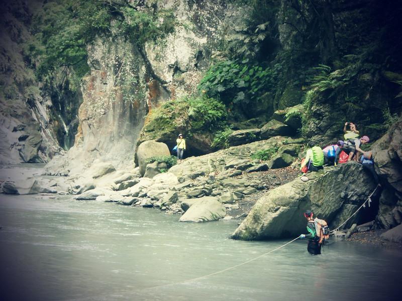 TaiwanIsland trips-Couchsurfing-TAIWAN-秘境-栗松溫泉-17度C隨拍 (65)