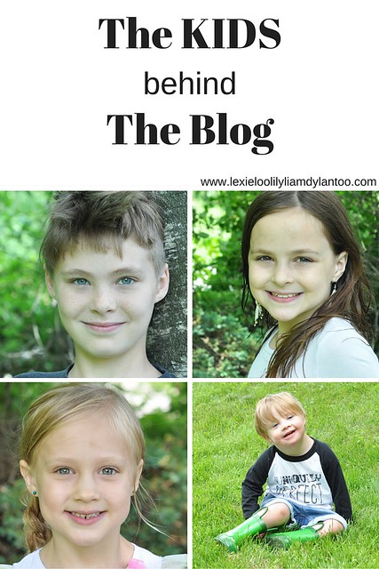 The Kids behind the Blog interview