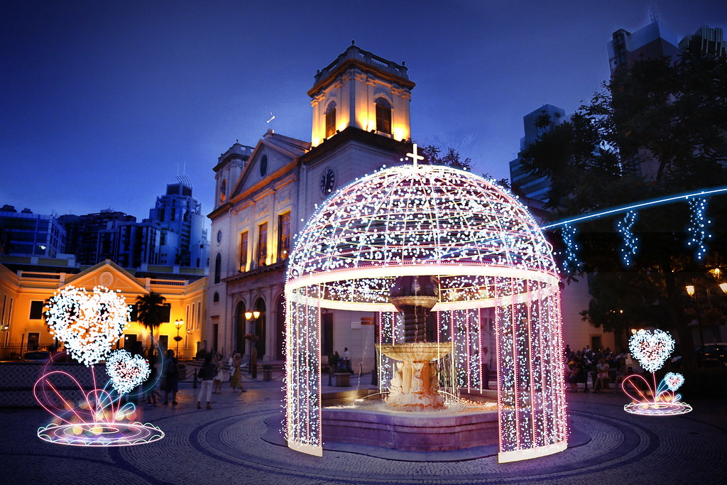 Macao Light Festival_1