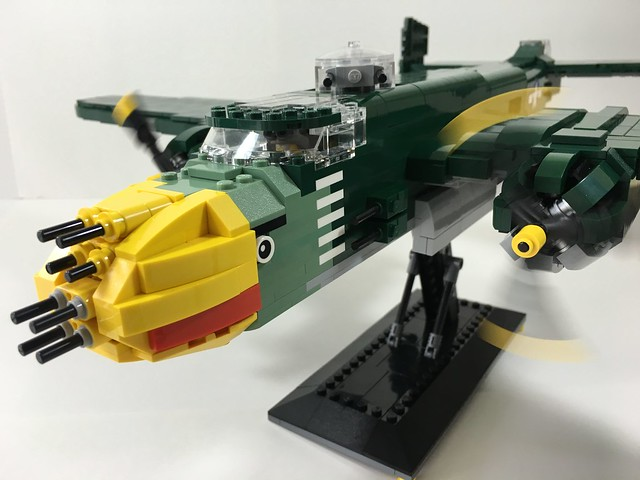 Lego Ww Pacific Theater Building Instructions