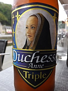 Lancelot, Duchesse Anne Triple, France