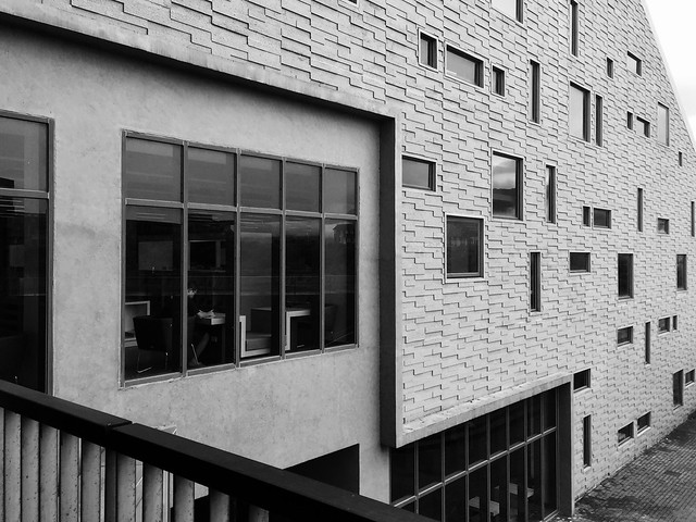 台東大學綠建築