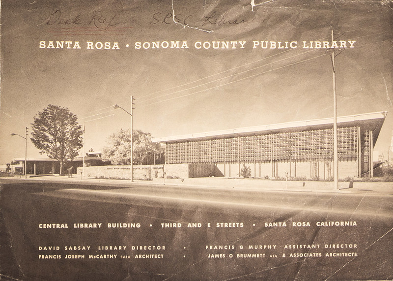 sonoma county library 13