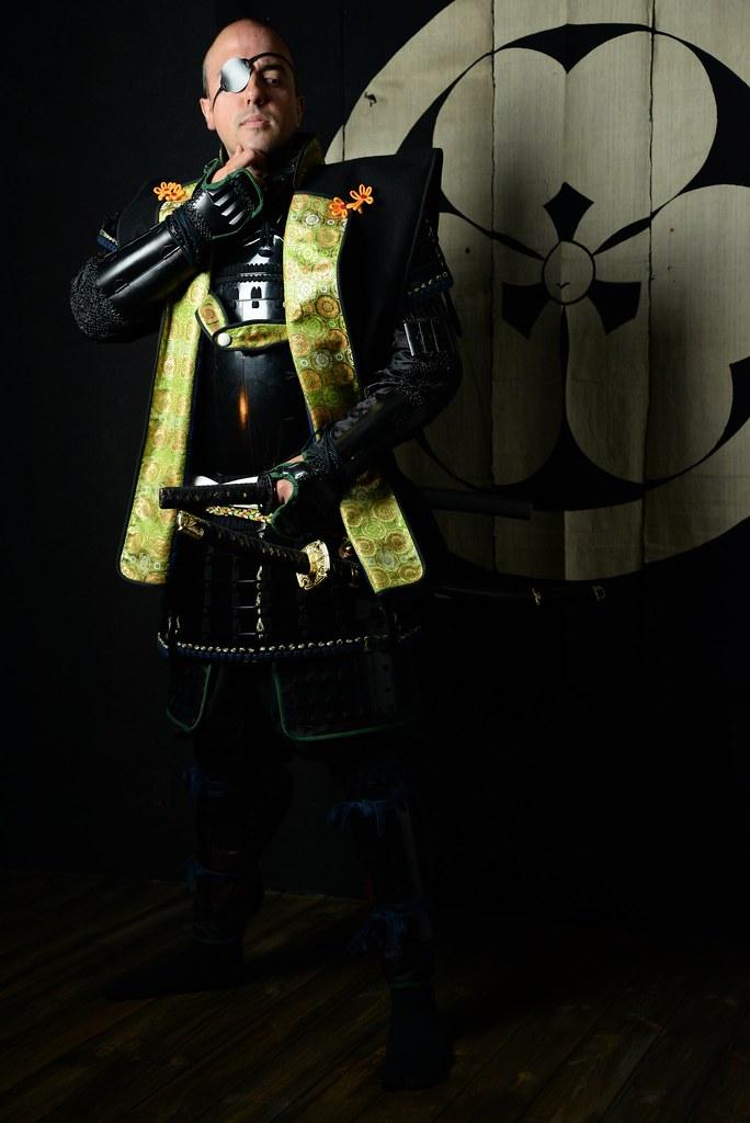 Samurai Armor PS_07