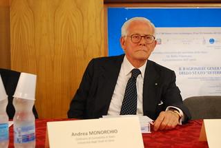 Andrea Monorchio