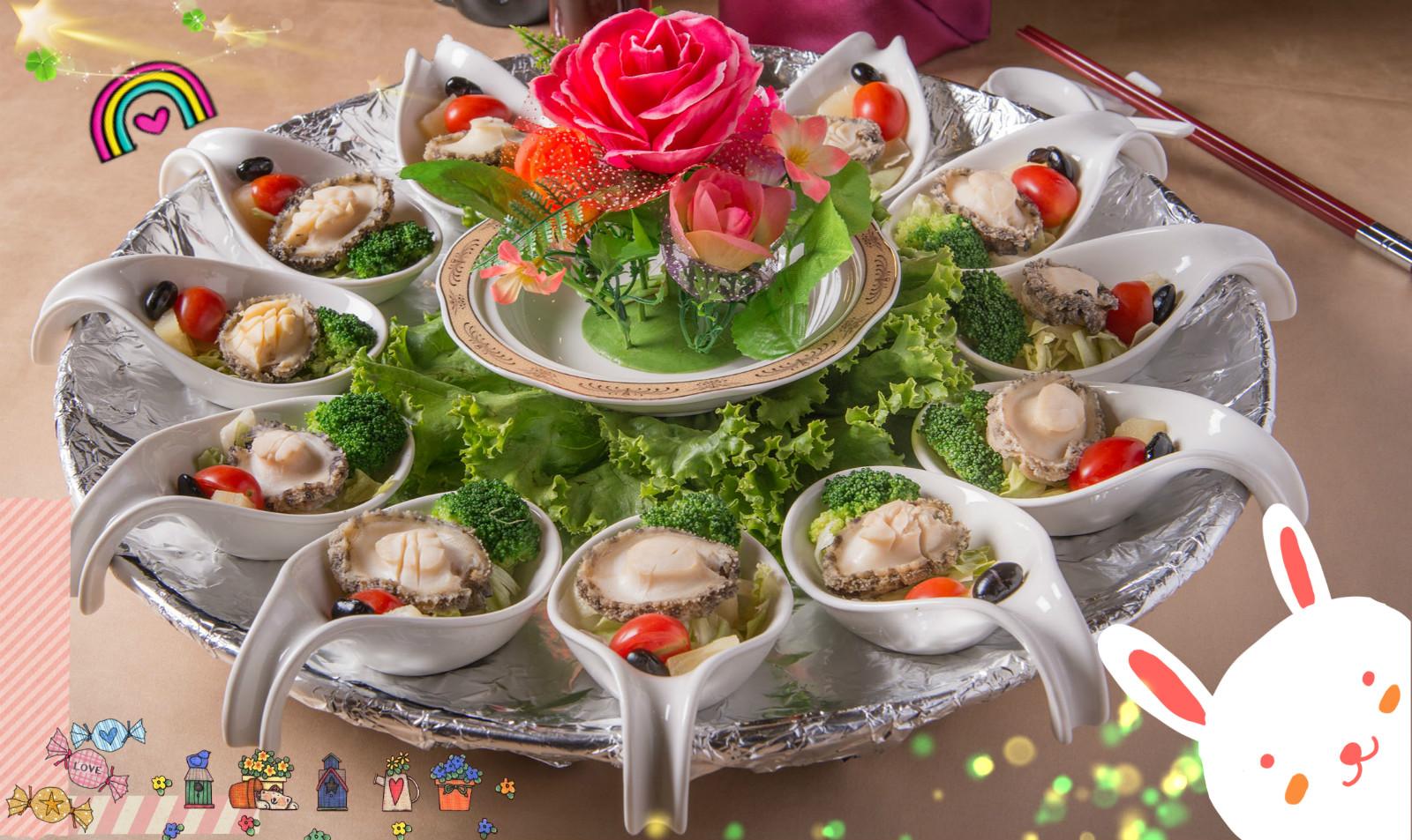 高雄尊龍大飯店-老師傅上菜,豐富你的味蕾 (5)_3