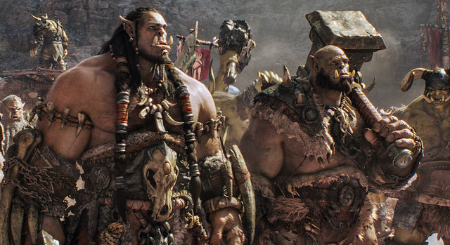 Film Title: Warcraft