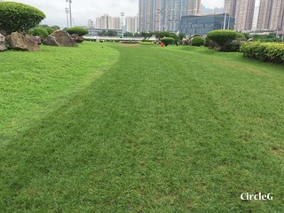 CIRCLEG 遊記 沙田 火炭 彭福公園公園 (32)