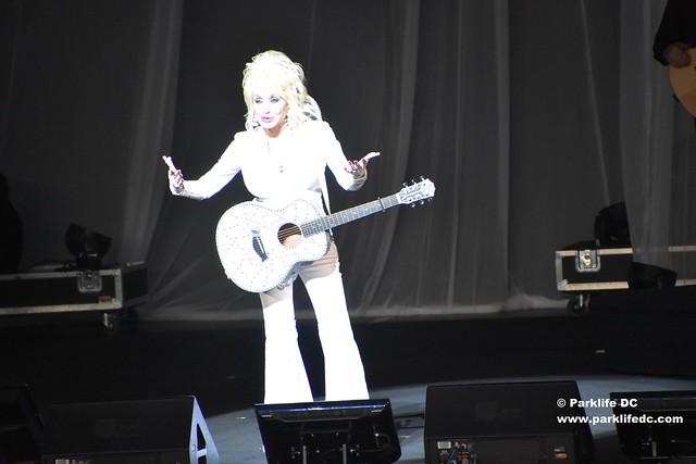 Dolly Parton 18