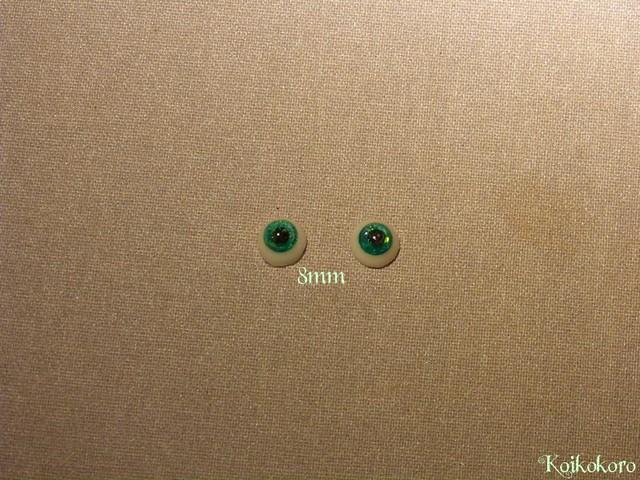 Les 3 Dames ~ Création yeux BJD+eyechips : 14mm petit iris ! 26291828774_0cbd3f2643_z