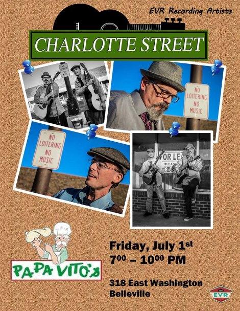Charlotte Street 7-1-16